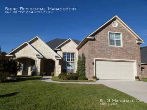513 Marshall Drive Photo 1