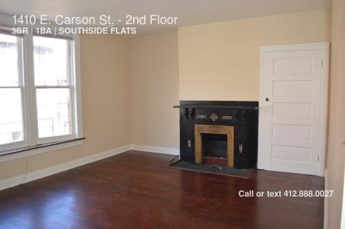 1410 E Carson Street #2ND FLOOR Photo 1