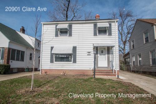 20901 Clare Avenue Photo 1