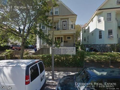 131 Devon Street #3 Photo 1