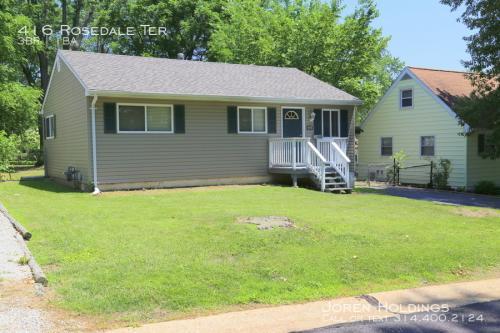 416 Rosedale Terrace Photo 1
