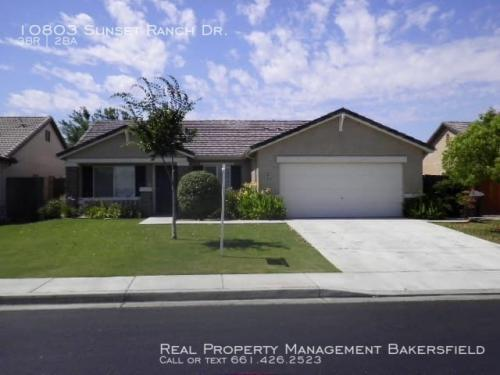 10803 Sunset Ranch Drive Photo 1