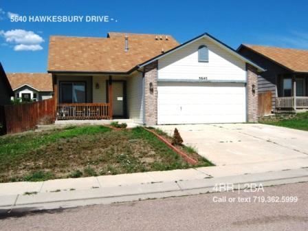 5640 Hawkesbury Drive Photo 1