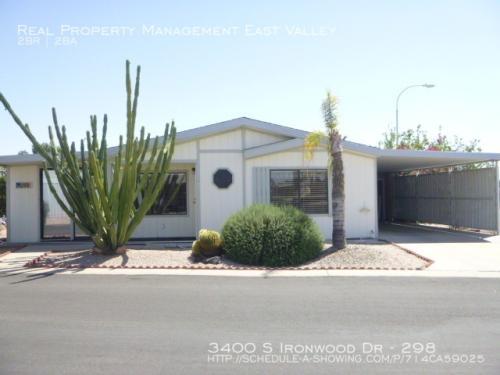 3400 S Ironwood Drive Photo 1