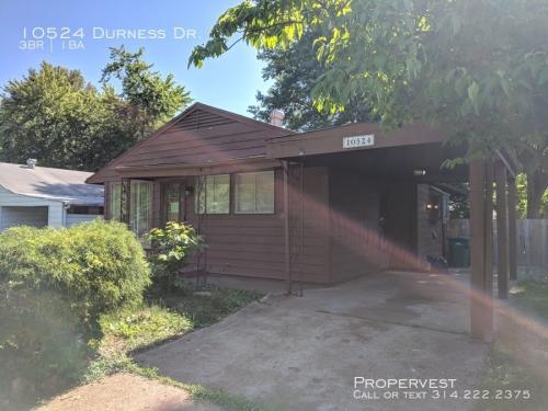 10524 Durness Drive Photo 1