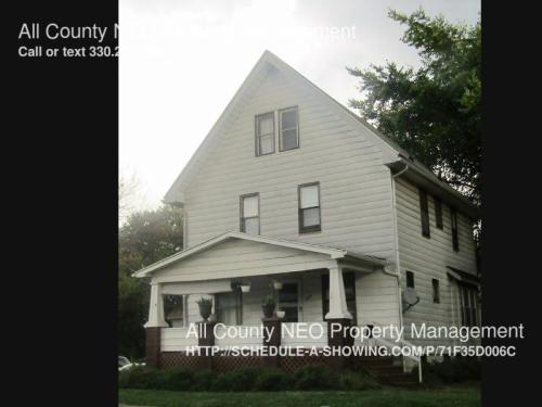 469 Inman St #UP Photo 1