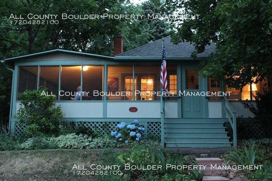 Excellent 102 Chautauqua Park Boulder Co 80302 Hotpads Download Free Architecture Designs Terstmadebymaigaardcom