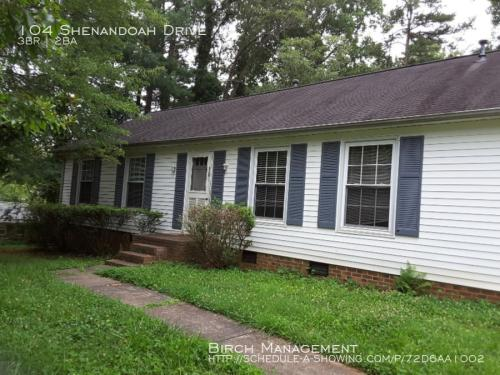 104 Shenandoah Drive Photo 1