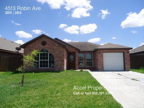 4513 Robin Ave Photo 1