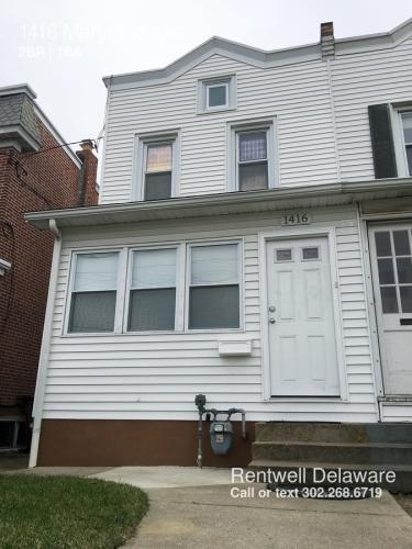 1416 Maryland Avenue Photo 1