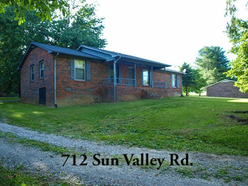 712 Sun Valley Road Photo 1