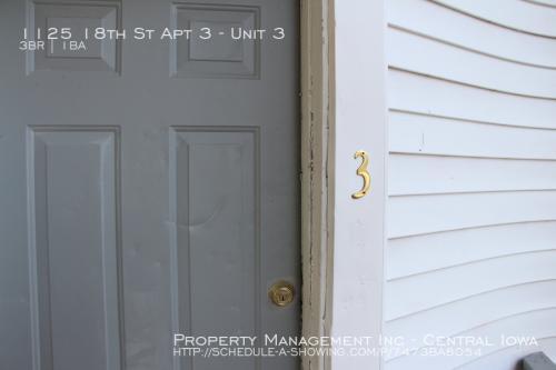 1125 18th Street #3 Photo 1