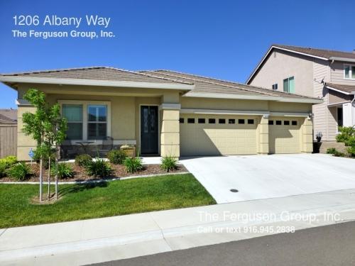 1206 Albany Way Photo 1