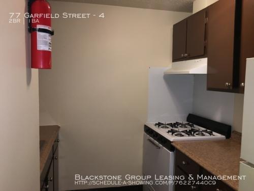 77 Garfield Street #4 Photo 1