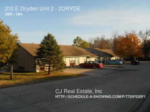 210 E Dryden St 2 Photo 1