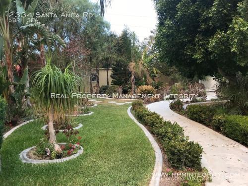 2334 Santa Anita Road Photo 1