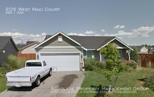 205 W Maci Court Photo 1