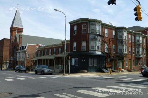 1400 N King Street #3 Photo 1