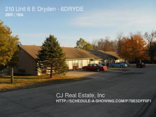 210 E Dryden # 6DRYDE 6 Photo 1