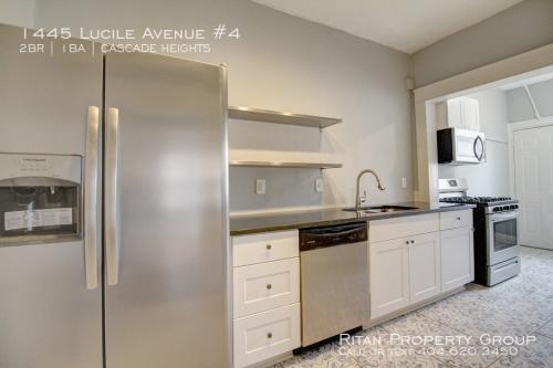 1445 Lucile Avenue Photo 1