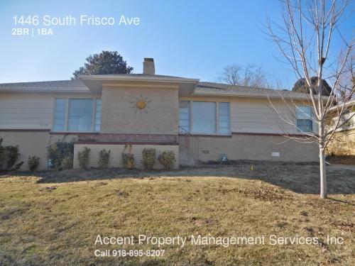 1446 S Frisco Avenue Photo 1