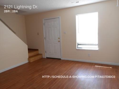2121 Lightning Drive Photo 1