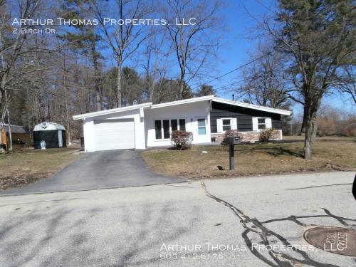 2 Birch Drive Photo 1