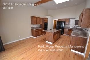3260 E Boulder Heights Drive Photo 1