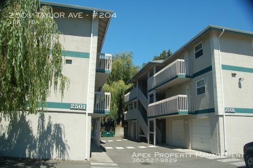 2501 Taylor Avenue #204 Photo 1