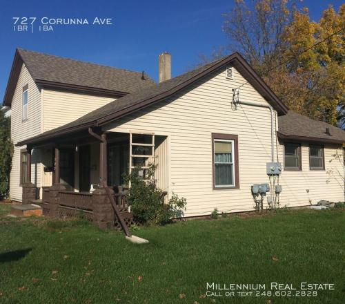 727 Corunna Avenue Photo 1
