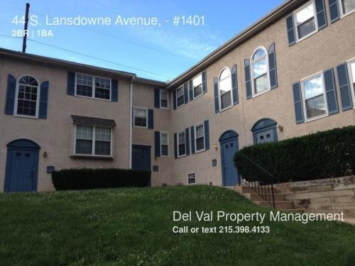 44 S Lansdowne Avenue Photo 1