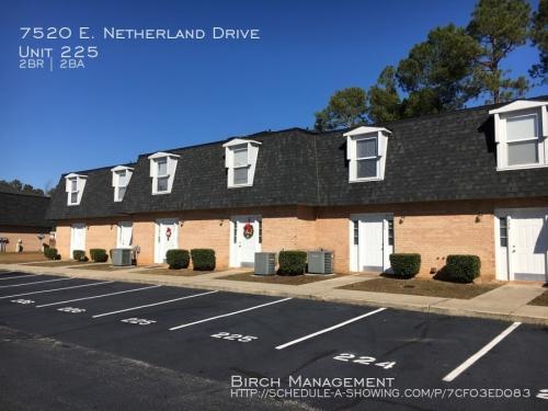 7520 E Netherland Drive #225 Photo 1