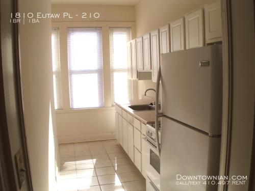 1810 Eutaw Place #210 Photo 1