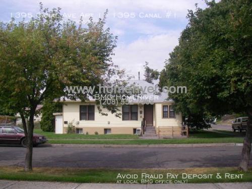 1395 Canal Avenue #1 Photo 1