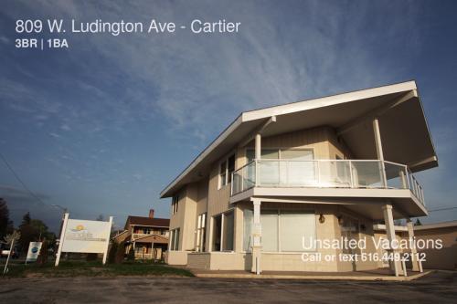 809 W Ludington Avenue #CARTIER Photo 1