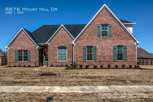 8878 Mount Hill Drive Photo 1
