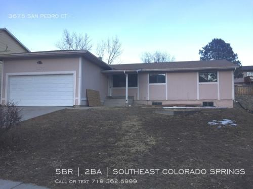 3675 San Pedro Court Photo 1