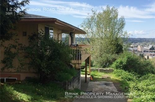 1228 Benson Road S #A Photo 1