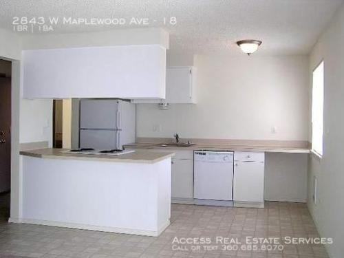 2843 W Maplewood Avenue #18 Photo 1