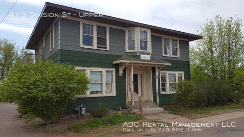 413 Division Street #UPPER Photo 1