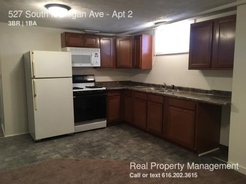 527 S Michigan Avenue Photo 1