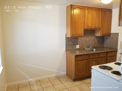 2212 High Street #B Photo 1