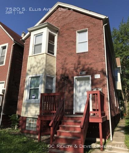 7520 S Ellis Avenue #2 Photo 1