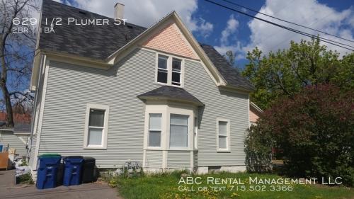 629 1/2 Plumer Street Photo 1