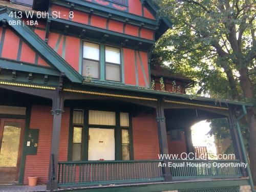 413 W 6th Street #8 Photo 1
