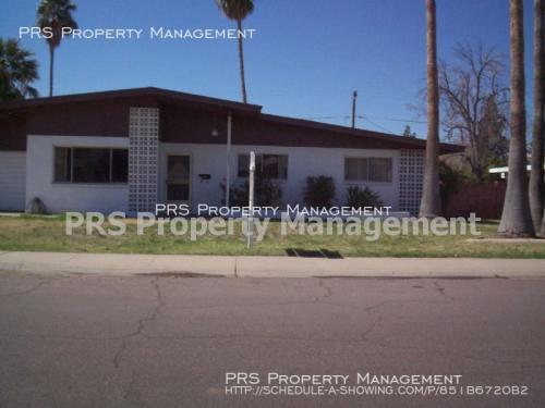625 E Wesleyan Drive Photo 1