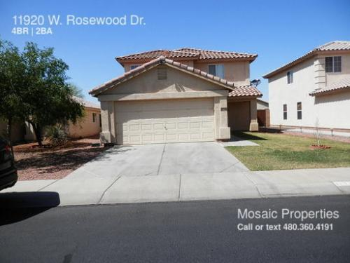 11920 W Rosewood Dr Photo 1