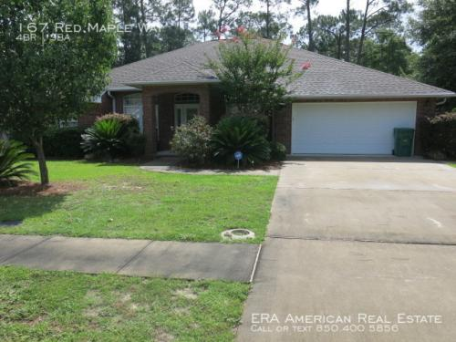 167 Red Maple Way Photo 1