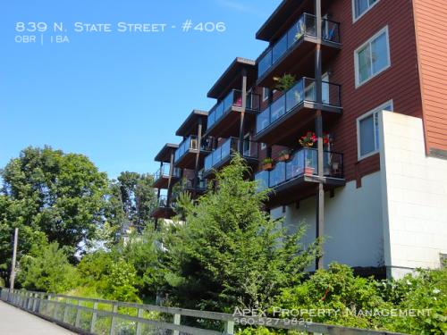 839 N State Street #406 Photo 1