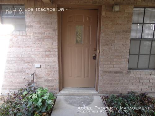 813 W Los Tesoros Drive #1 Photo 1